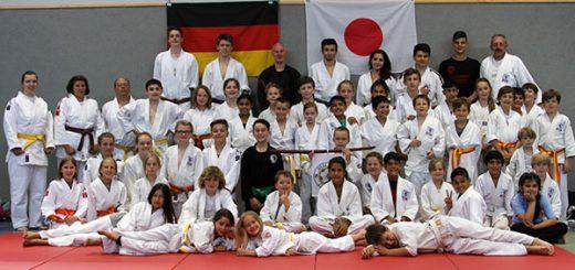 Jugendlehrgang - DFJJ NRW e.V.