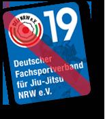 Jahressichtmarke DFJJ NRW e.V.